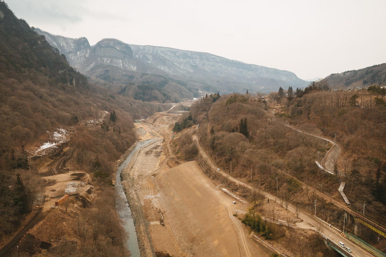 画像:掘削現場のイメージ